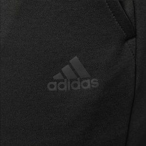 adidas Pants - Black Adidas Joggers (Tapered Fleece) Men's M